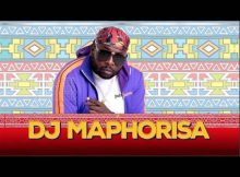 DJ Maphorisa - Huawei Joburg Day Amapiano Mix 2019 mp3 download