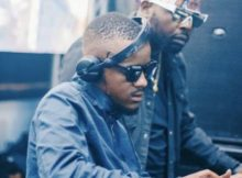 DJ Maphorisa & Kabza De Small – Nana Thula ft. Njelic amapiano original mix mp3 download full song