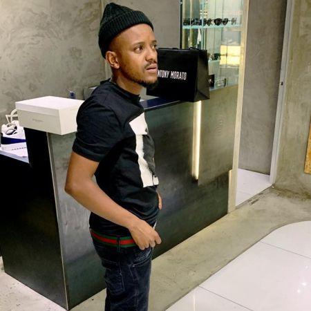 DJ Maphorisa & Kabza De Small – Nana Thula ft. Njelic mp3 download amapiano