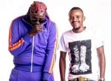 DJ Maphorisa & Kabza De Small - The Return Of The Scorpion Kings EP album zip mp3 full download amapiano fakaza