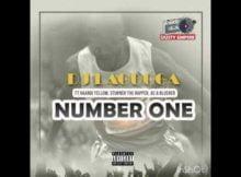 DJ lagugga - Number One ft. Yellow, Stunner The Rapper, AC & Blusher mp3 download