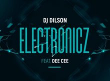 Dj Dilson Electronicz Ft. Dee Cee mp3 download