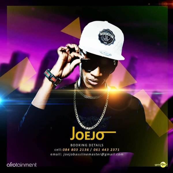 Joejo - Mbambe (Zintle Kwaaimaan Vox) mp3 download