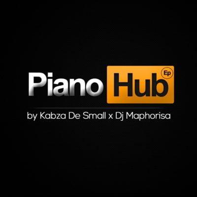 Kabza De Small & DJ Maphorisa – Piano Hub EP zip mp3 download