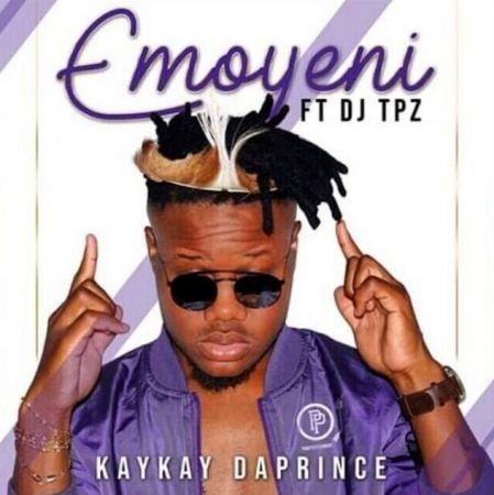 Kaykay DaPrince - Emoyeni ft. DJ Tpz mp3 download