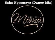 Kelvin Momo - Saka Ngwanaya (Dance Mix) mp3 download