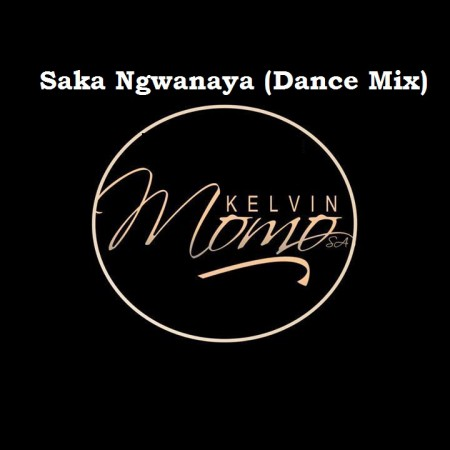 Kelvin Momo - Saka Ngwanaya (Dance Mix) mp3 download