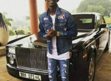 King Monada – Boko Haram ft. Dr Rackzen & Double Trouble mp3 download