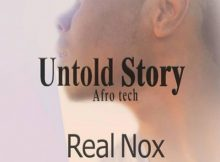 Real Nox - Untold Story (Afro Tech) mp3 download