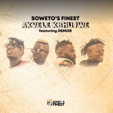 Soweto's Finest – Groovers Park ft. Red Button gqom mp3 download