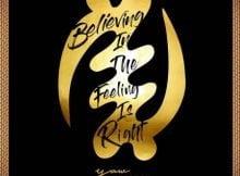 Yaw Bannerman - Through The Night Ft. Gemini Major & Veezo View mp3 download