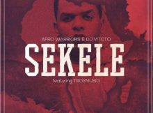 Afro Warriors & Dj Vitoto – Sekele ft. Troymusiq mp3 download