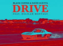 Black Coffee & David Guetta ft. Delilah Montagu - Drive (EyeRonik Broken Introspection) remix mp3 free download