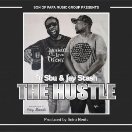 DJ Sbu & Jay Stash - The Hustle mp3 download