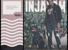 DJ Sliqe – Injayam ft. Emtee & K.O mp3 download