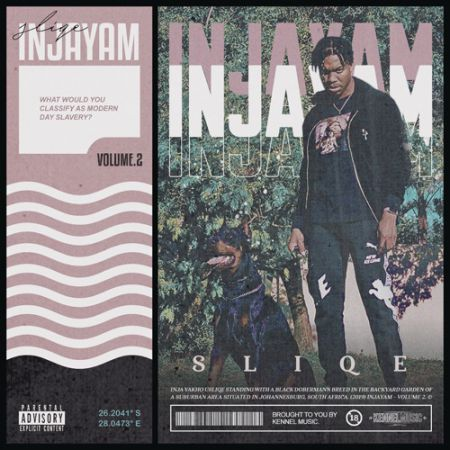 DJ Sliqe	– Spaan Saam ft. Kwesta mp3 download