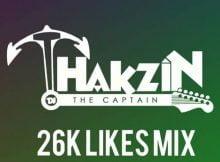 DJ Thakzin - 26K Likes Mix mixtape mp3 download