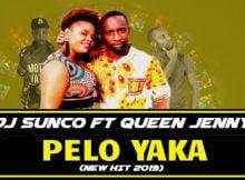 Dj Sunco – Pelo Yaka ft. Queen Jenny mp3 download