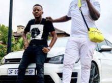 Kabza De Small - Qoqoqo ft. Mlindo The Vocalist & DJ Maphorisa mp3 download