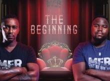 MFR Souls – The Beginning EP mp3 zip download