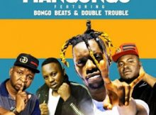 Manqonqo - Ngiphinde ft. Bongo Beats & Double Trouble mp3 download