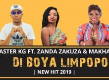 Master KG - Di Boya Limpopo ft. Zanda Zakuza & Makhadzi mp3 download