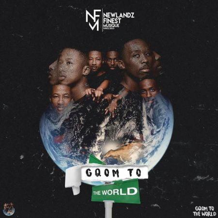 Newlandz Finest – Broken Space mp3 download