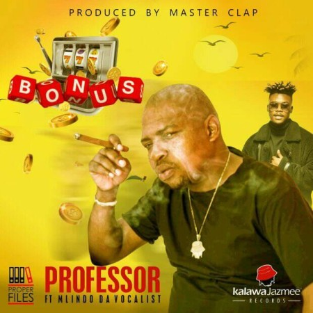 Professor - Sikwenyi level ft. Mlindo The Vocalist mp3 download