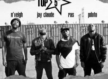 RAS - Top 5 ft. N'veigh, PdotO & Jay Claude mp3 download