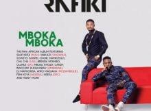 Rafiki – Ngiyeza Baba ft. Soweto Gospel Choir & Oluhle mp3 download