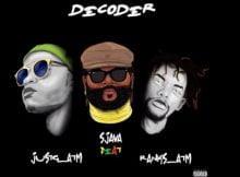 Sjava – Decoder Ft. Ranks & Just G mp3 download