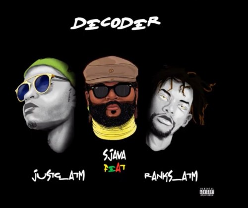 Sjava – Decoder Ft. Ranks & Just G mp3 download