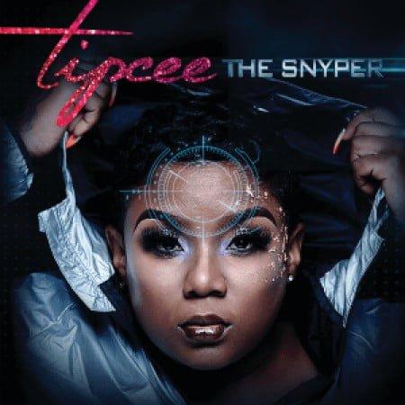 Tipcee – The Snyper Album Tracklist zip mp3 full download