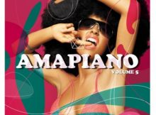 Various Artists – Amapiano Volume 5 Album mp3 zip download