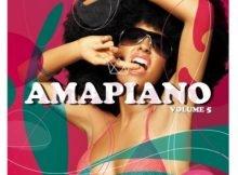 Various Artists – Amapiano Volume 5 Album mp3 zip download