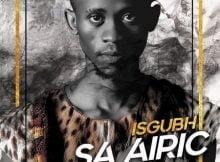 Airic – Nguwe Wedwa ft. Manqonqo & Nolly M mp3 download