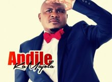 Andile KaMajola - Ngimtholile ft. Professor & DJ Nkoh mp3 download