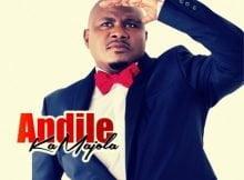 Andile KaMajola - Ngimtholile ft. Professor & DJ Nkoh mp3 download