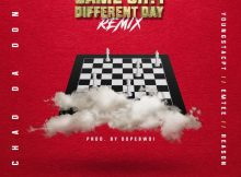 Chad Da Don - Same Shit Different Day Remix ft Emtee, YoungstaCPT & Reason mp3 download