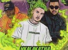 Costa Titch – Nkalakatha (Remix) Ft. AKA, Riky Rick mp3 download