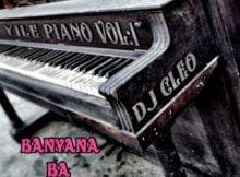 DJ Cleo - Banyana Ba Festive Ft. Julluca & Phantom Steeze mp3 download