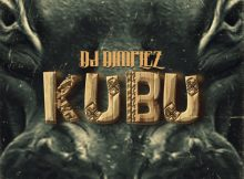 DJ Dimplez - Kubu Album zip mp3 download