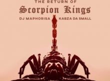 DJ Maphorisa & Kabza De Small – How Do I Let Go ft. Dj Corry De Groove & Howard mp3 download