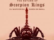 DJ Maphorisa & Kabza De Small – Indaba Ka Bani ft. Kamazu & Mas Musiq mp3 download