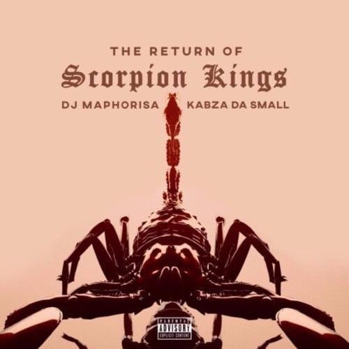 DJ Maphorisa & Kabza De Small – KwaGuqa ft. Hugh Masekela mp3 download