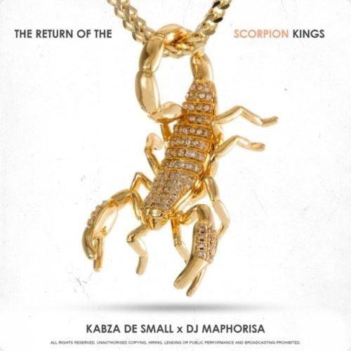 DJ Maphorisa & Kabza De Small – Moya Wami ft. Mas Musiq mp3 download