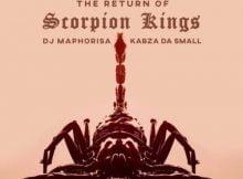 DJ Maphorisa & Kabza De Small – Sabanika Lomdanso ft. Njelic mp3 download