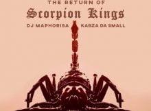 DJ Maphorisa & Kabza De Small – WHY ft. Mi Casa mp3 download