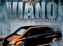 Dbn Nyts – Viano Ft. MegaDrumz mp3 download