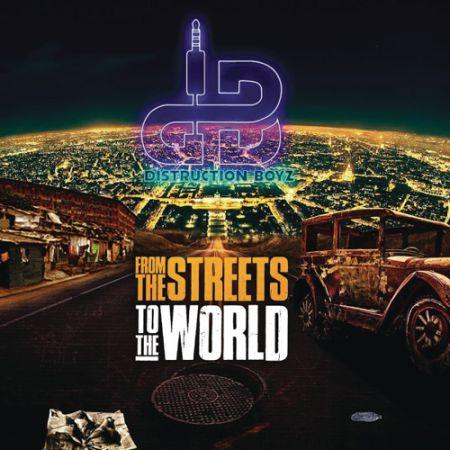 Distruction Boyz – Monster mp3 download